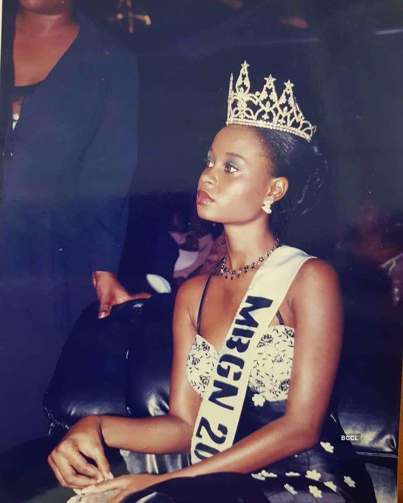 'You cannot win a bikini contest with dark skin': Akinnifesi