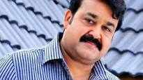 Kochi Times Film Awards: Best Actor Male - Mohanlal