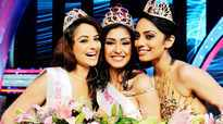 Meet the winners of Pond's Femina Miss India 2013
