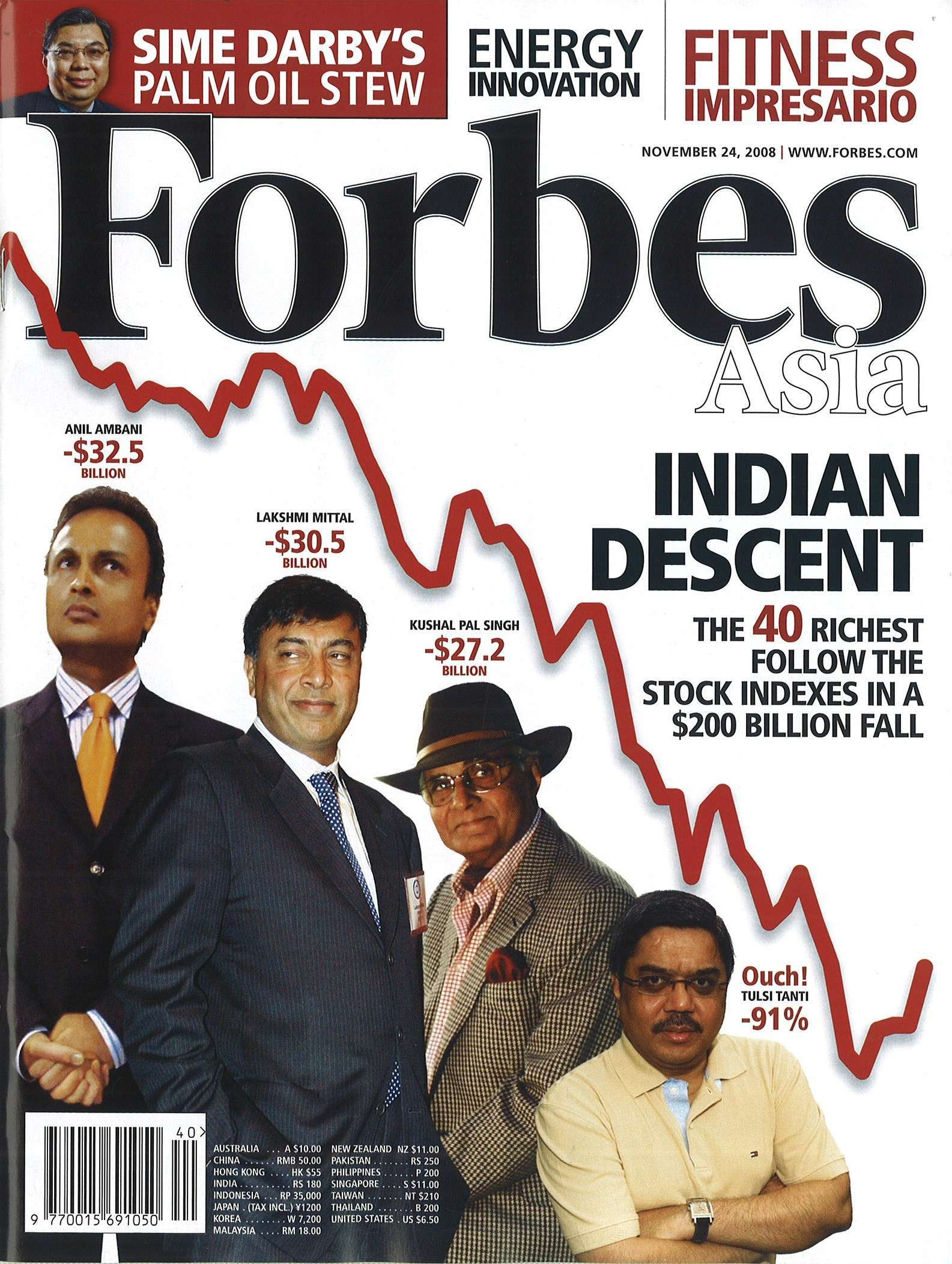 Mukesh pips L N Mittal to become richest Indian - Times of India