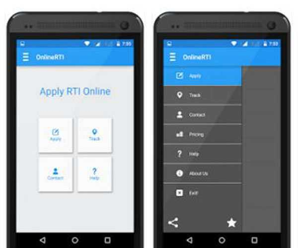 5 Android apps for lawyers   The Times of India