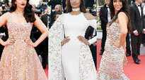 Bollywood's strong showing at Cannes