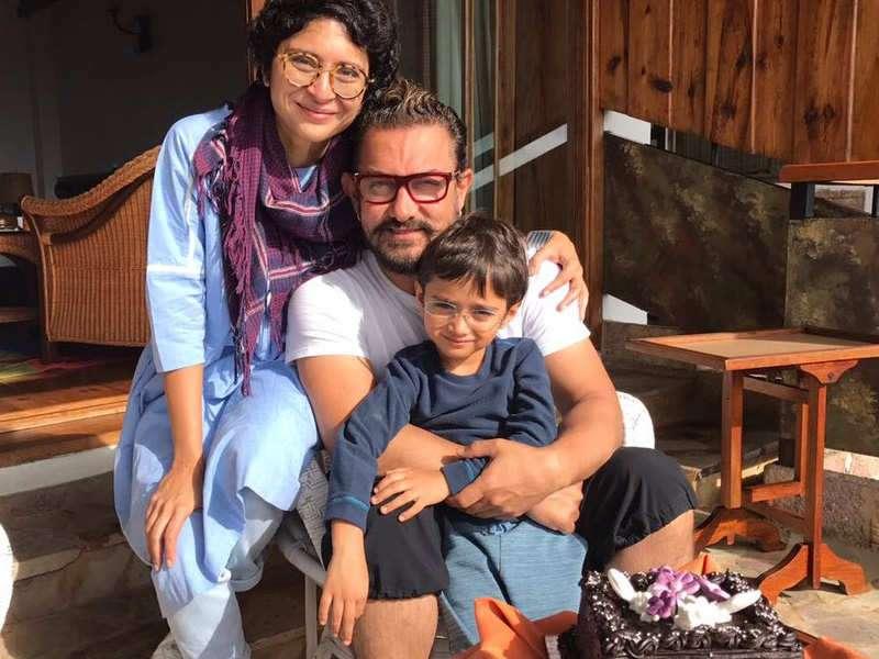 Image result for aamir kiran azad