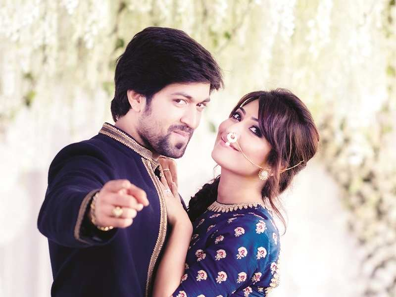 Yash in Mr and Mrs Ramachari: Latest News, Videos and Photos