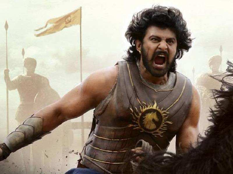 Baahubali 2: The Conclusion' box office collections: Box