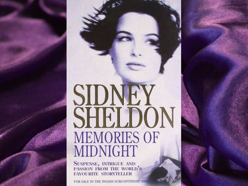 The 11 best Sidney Sheldon novels | The Times of India