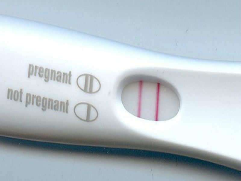 8 things women should know about pregnancy tests | The Times