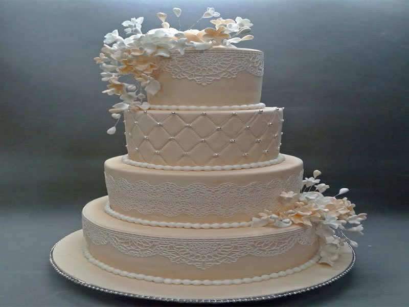 We Can T Stop Drooling Over These Latest Wedding Cakes The Times