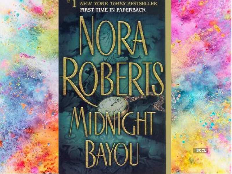 The 10 best Nora Roberts books   The Times of India