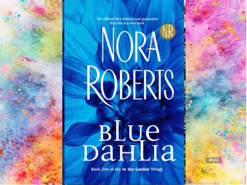 The 10 best Nora Roberts books | The Times of India