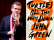 John Green reads aloud from his new book