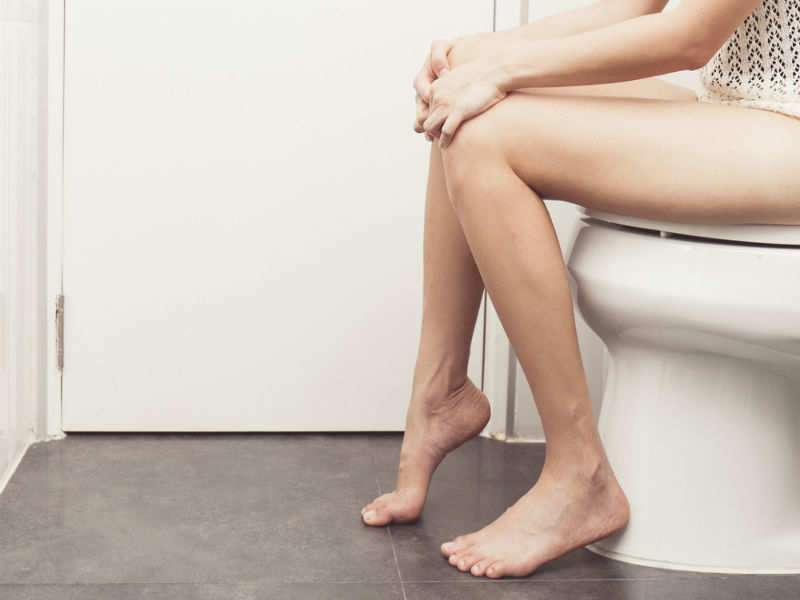 6 reasons you have itchy butt | The Times of India