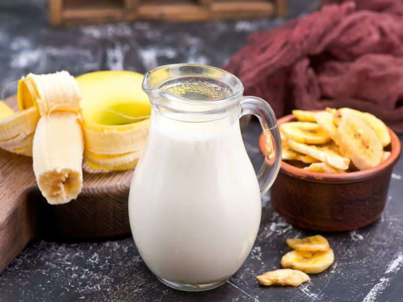 Reasons why you should not have banana and milk together | The Times