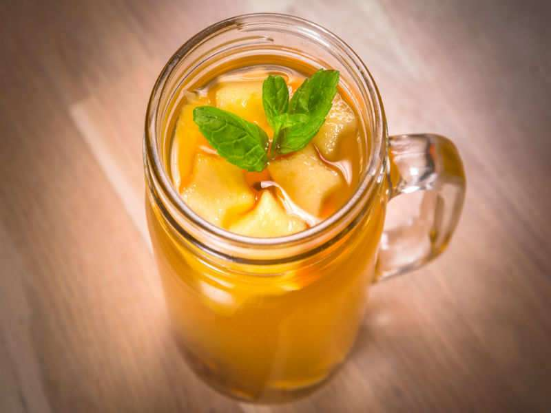 This jeera-ginger drink promises to cut tummy flab in 10 days! | The