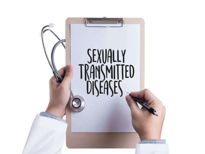6 dangers of anal sex as per gynaecologists | The Times of India