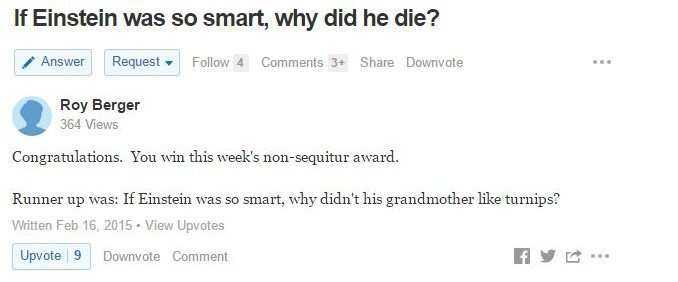 This is why Indians should be banned from asking questions