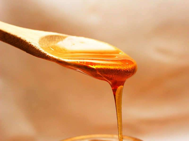 How to check the purity of honey