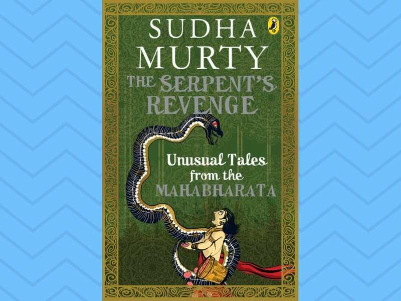 Simple yet profound books written by Sudha Murty | The Times