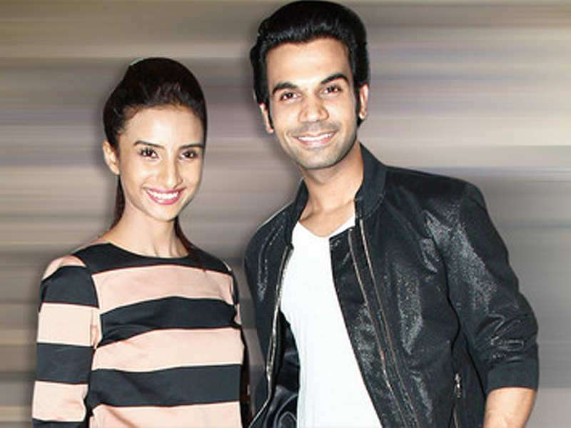 Image result for rajkumarrao and patralekha