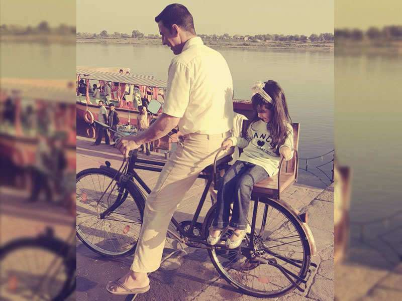 Akshay Kumar to children: You make this world a better place to live in