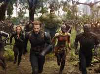 Avengers: Infinity War Movie: Showtimes, Review, Songs, Trailer