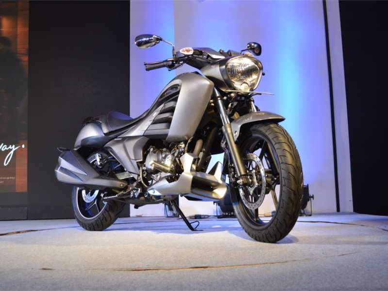 Look back: Top 10 bikes launched in 2017 | The Times of India