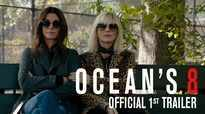 Ocean's 8 - Official trailer