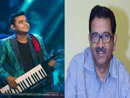 Rahman can compose music that touches the soul and that is what we need for Aadujeevitham: Blessy