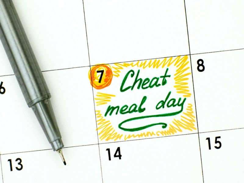Top Five Meaning Of Cheat Meal In Hindi - Circus