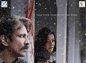 Movie review: Vodka Diaries