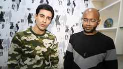 Gautam Rode to be seen in a music video sung with Benny Dayal