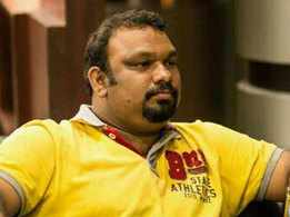 Mahesh Kathi remains defiant after 'egg attack' by miscreants