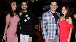 Arbaaz Khan hosts special screening of 'Nirdosh'