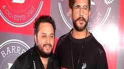 TV celebs at Suyyash Rai's musical show
