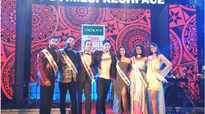 OPPO Times Fresh Face National Finale