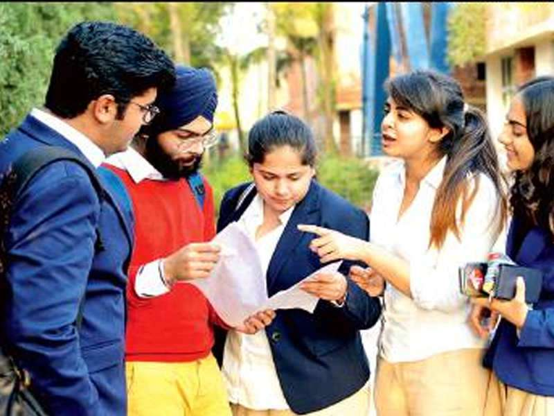 English was easy but students worried for Mathematics exam - Times