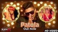 Blackmail   Song - Patola