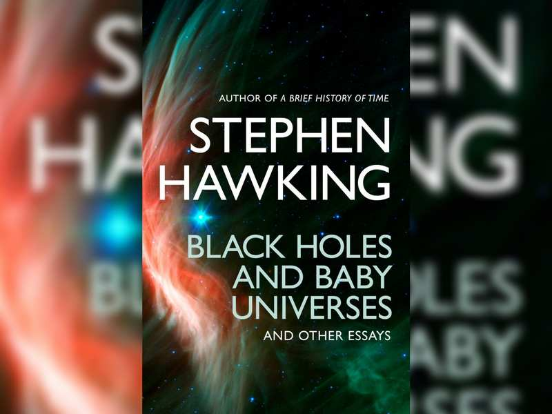 1f202653bf491 10 books by Stephen Hawking that prove the genius that he was | The ...