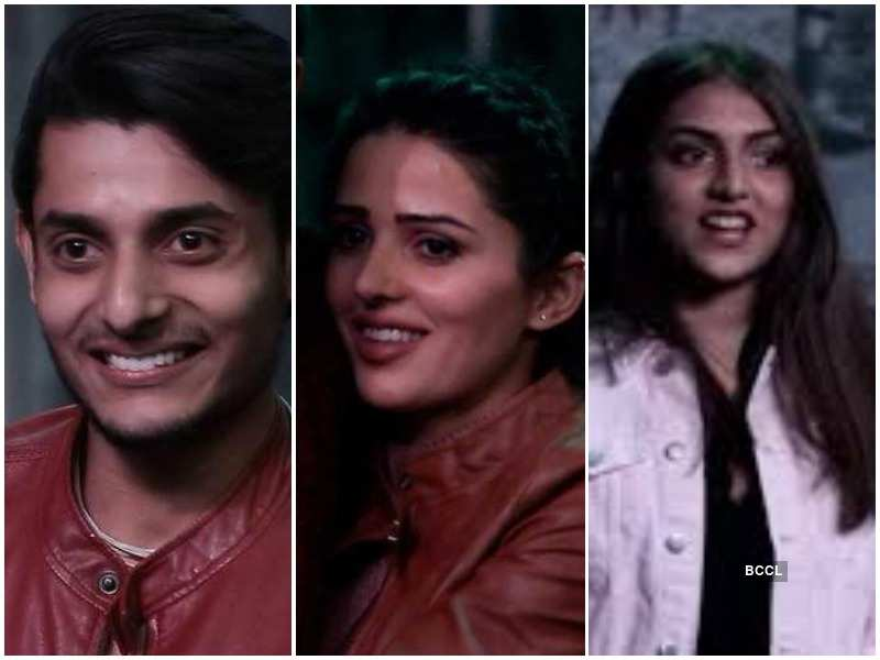 Roadies Xtreme Culling round: Meet the final contestants of