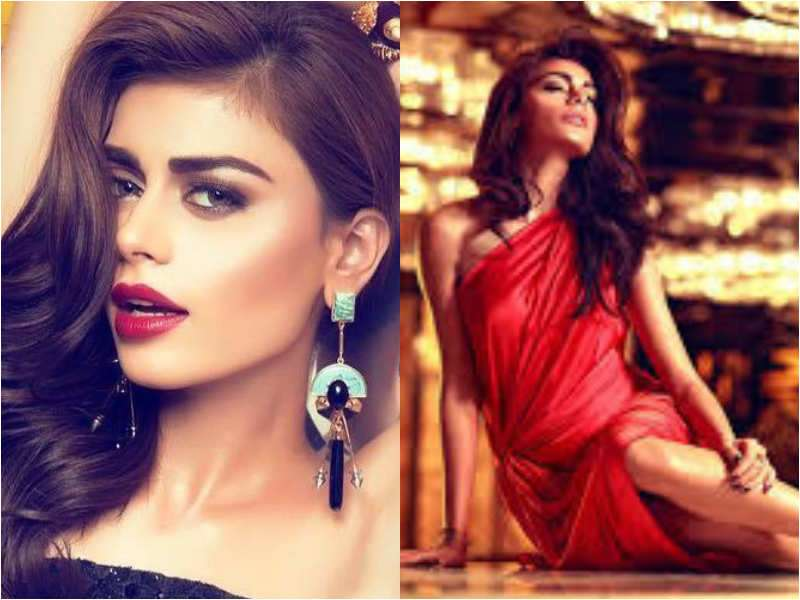 10 hot Pakistani models you need to follow | The Times of India