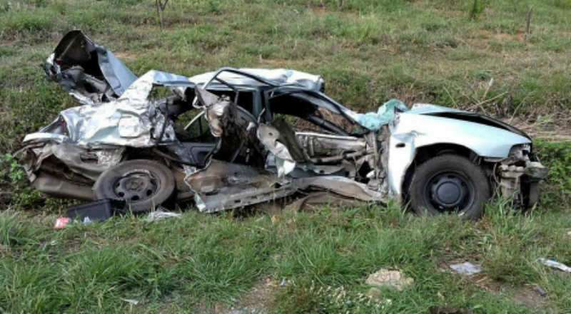 NRI killed in road accident in Australia - Times of India