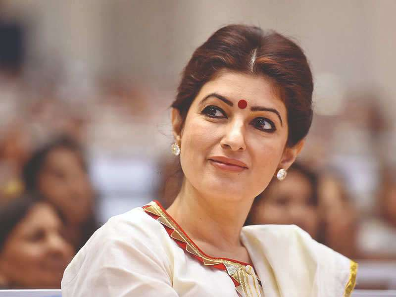 Twinkle Khanna to release a glimpse of the short film 'First