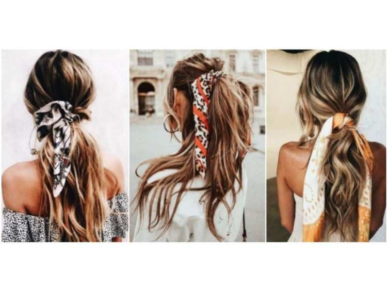 Check Out These Super Cute Ways To Style Your Hair This Season Misskyra