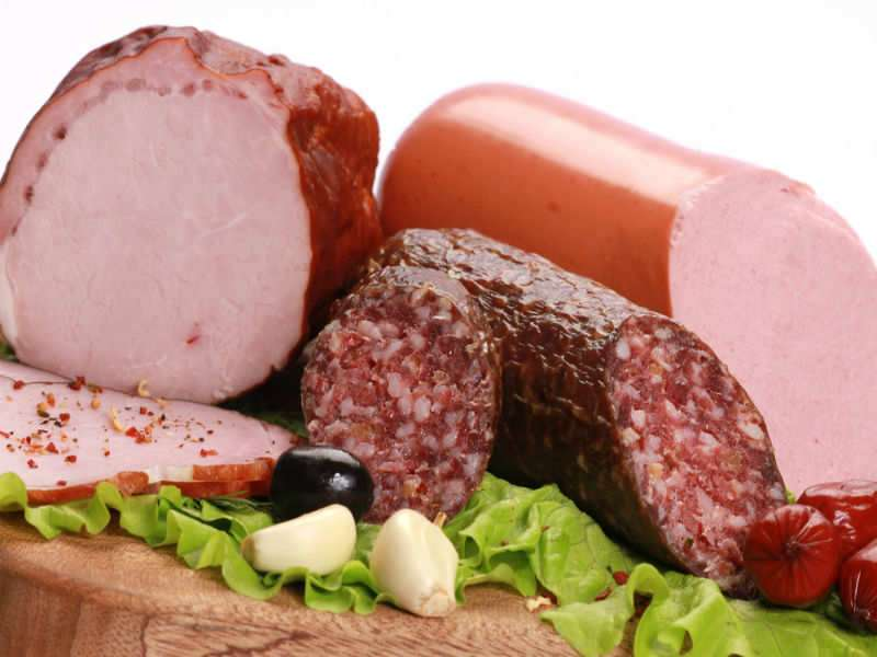 How long does meat last in the fridge? | The Times of India