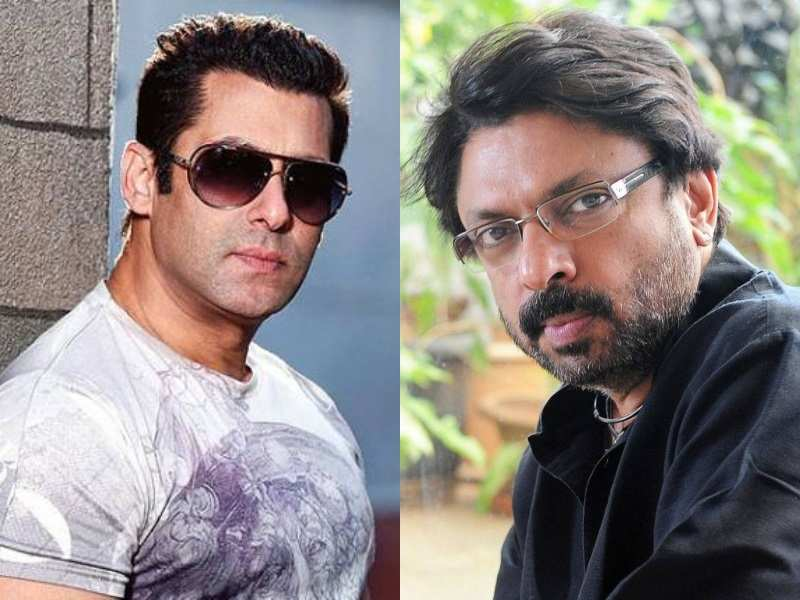 Salman Khan and Sanjay Leela Bhansali's next to be titled as