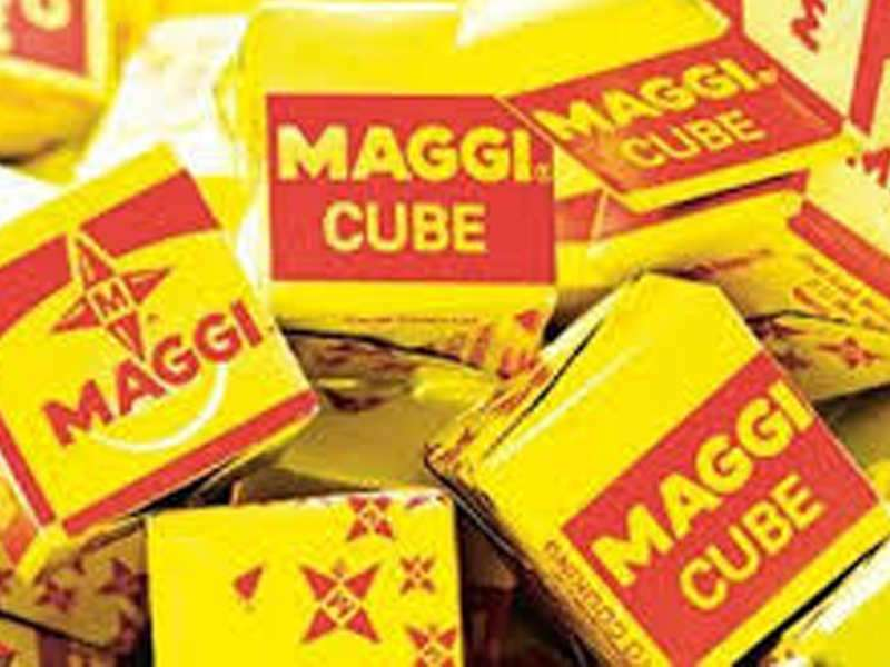 Do you know the first product that Maggi made was not