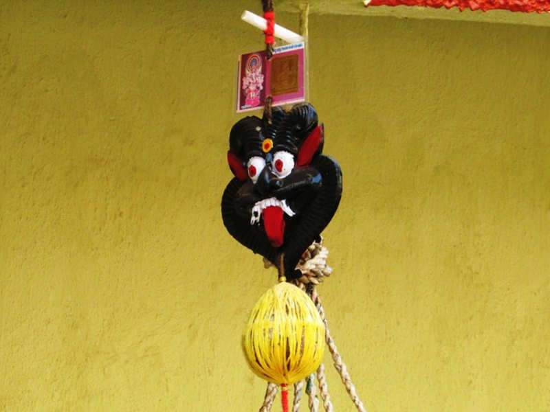 5 Indian superstitions and facts behind them | The Times of