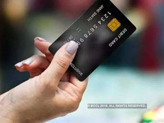 Contactless card payment: Latest News, Videos and Photos of