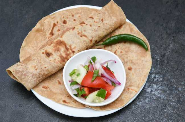 Baasi roti is the magical answer to diabetes and other