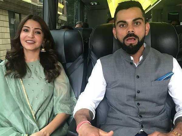 Anushka Sharma and Virat Kohli: It doesn't make sense to troll